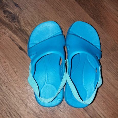Buty dziecięce na basen/plażę rozm.24