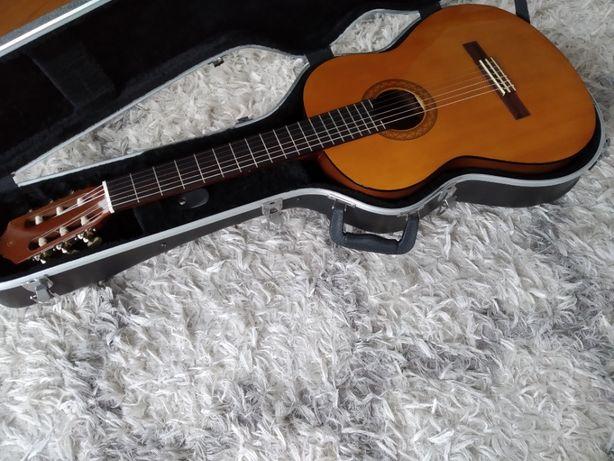 Gitara Yamaha cx40 z futerałem