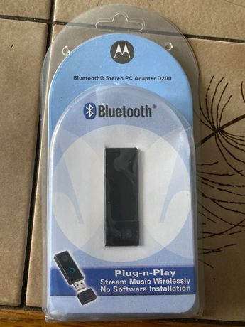 bluetooth stereo pc adapter