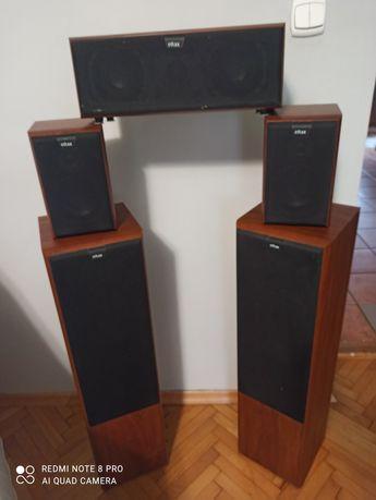 Głośniki 130v DENON Amplituner