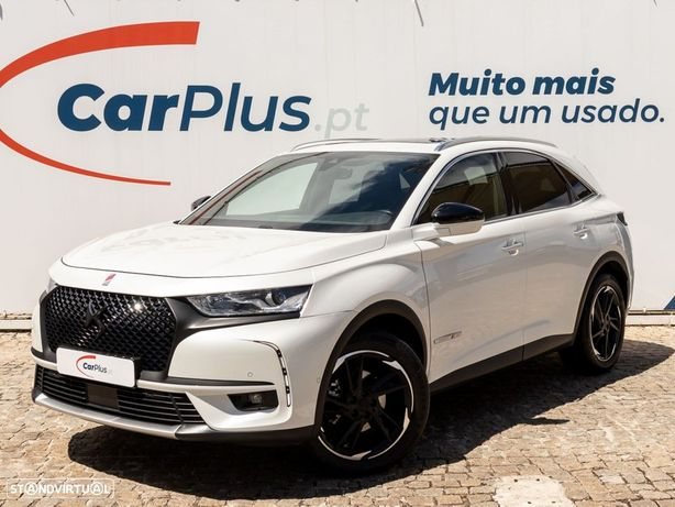 DS DS7 Crossback 1.6 THP Performance Line EAT8