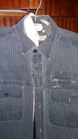 огромный выбор рубашка мужская костюм классический