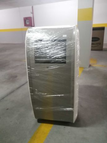 Ar condicionado portatil