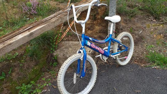 Bicicleta Berg Criança Roda 20