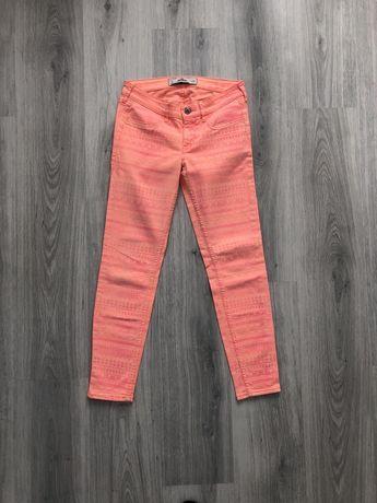 Spodnie legginsy, Hollister, roz. S