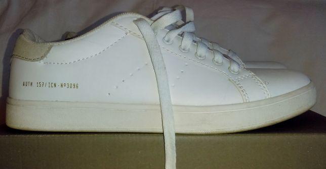 Buty męskie sneakers r.41
