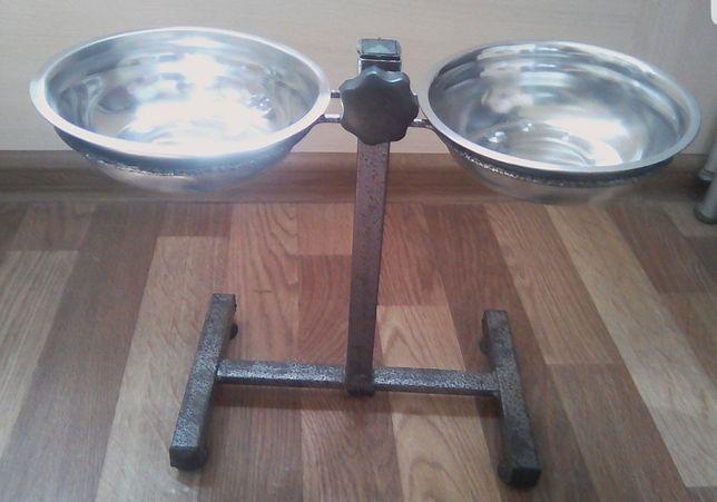 Тарелка для собак