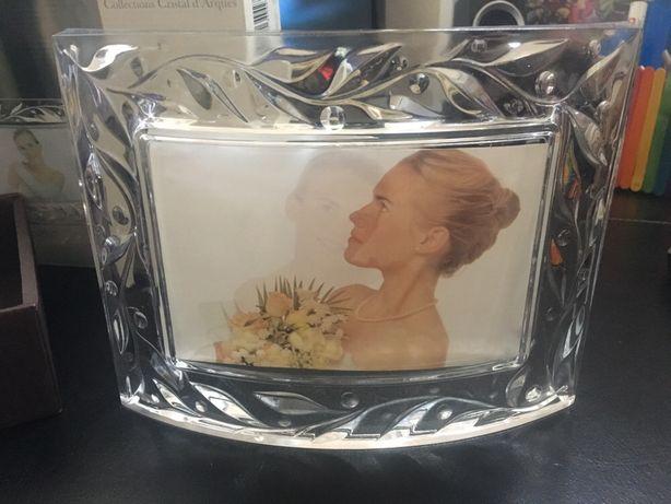 Moldura/Quadro Cristal