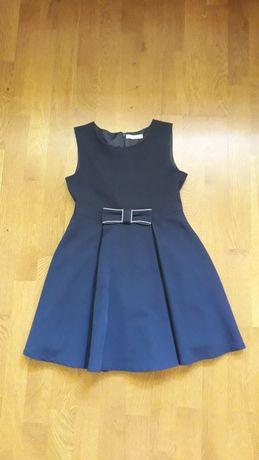 Брендовая школьная форма, платье, сарафан