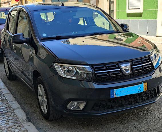 Dacia Sandero Nov2017