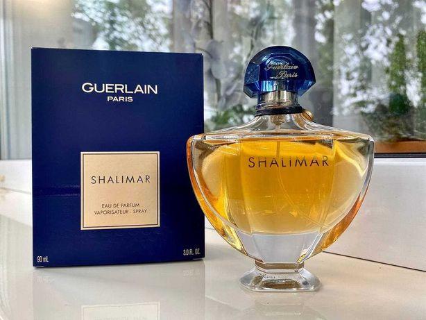 Продам Духи Guerlain Shalimar EAU DE PARFUM Новые! Оригинал!