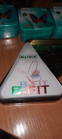 B-Fit МОЩНЫЕ капсулы (Бад) для похудения