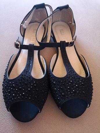 Sandały roz. 37  NOWE !!!