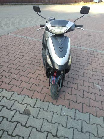 Romet motors 50 4T
