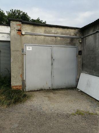 Продам гараж в кооперативі Мрія Плюс.