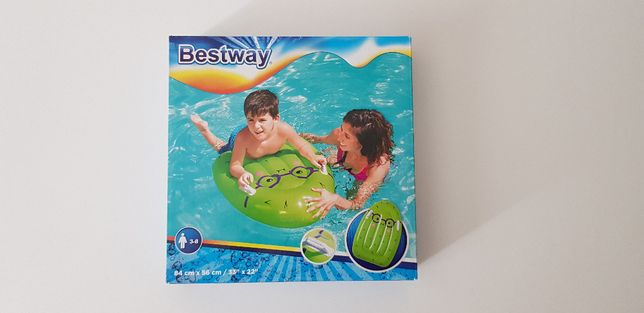Nowa dmuchana deska materac do pływania Bestway