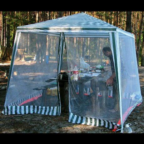 Павильон садовый с москитной сеткой палатка стул качель гамак зонт