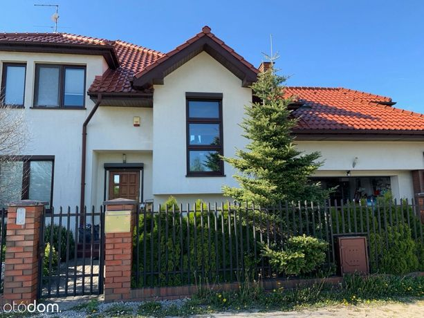 Sprzedam dom w Powsinie dla szczęśliwej rodziny