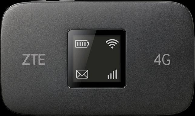 Router mobilny zte
