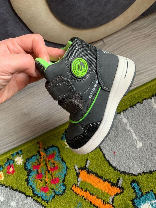 Продам зимові черевики Ковель - изображение 1