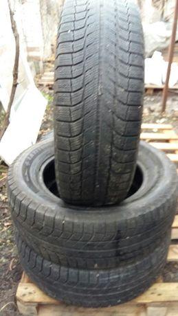 Резина зима 265/60/18  Michelin