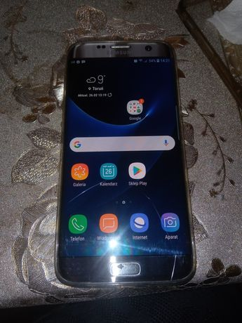 Sprzedam Samsung Galaxy S7 Edge