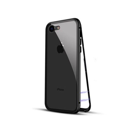 Магнитный чехол для Iphone 6 7 8/ 11 Pro / Plus / X / XS / XS MAX / XR