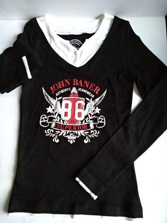 Bluza dziecięca XS  - Nowa