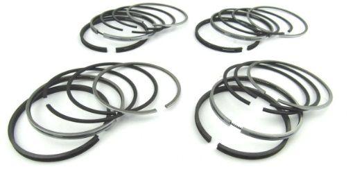 Pierścienie Tłokowe Do wszystkich rodzaji silników