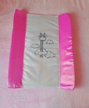 пеленатор для принцессы