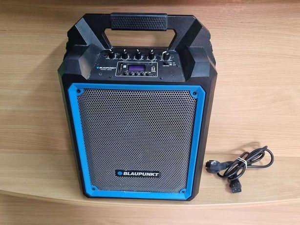 Głośnik Mobilny Bluetooth BLAUPUNKT MB06 - Radio - USB - Karta Pamięci