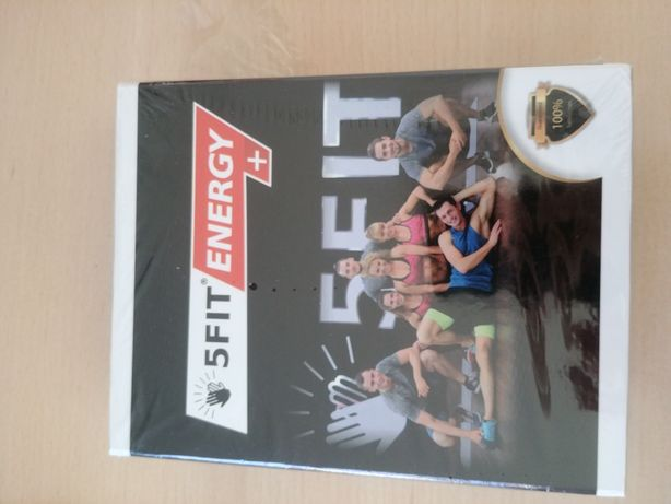 5 fit energy +