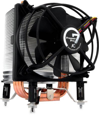 Arctic Cooling Freezer 7Pro башенный кулер xeon медь трубы s775