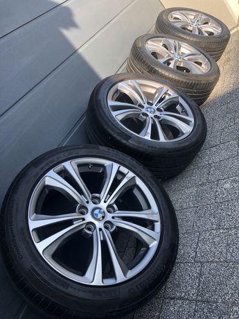Felgi BMW 18 5x112 wzór 568