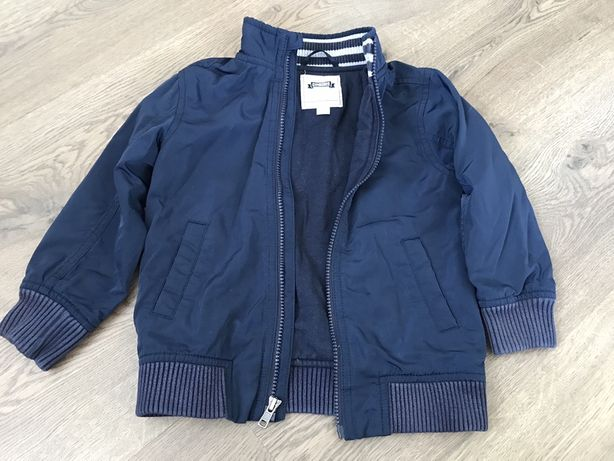 Куртка на вік 4р