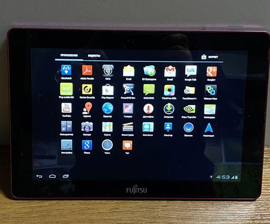 "планшет Fujitsu M532 / 64Gb ROM/ 10.1"" ! Магазин! 1075"