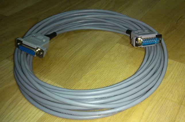 TAURIS kabel przedłużacz antana-antena, antena-terminal, do gołębi