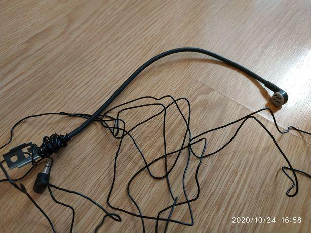 Microfone para computador
