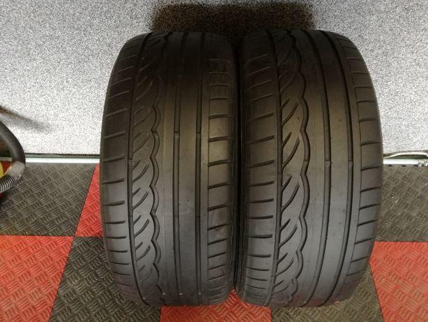 Letnie opony 245/45/17 Dunlop Sp Sport 01MO