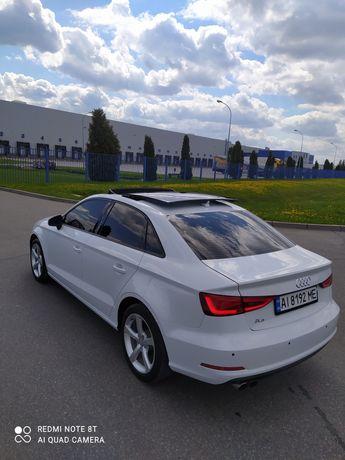 Audi A3 Premium стан ідеал
