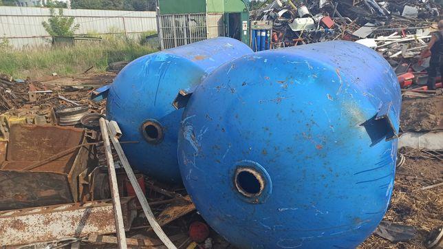 Zbiornik,  hydrofor , na deszczówkę , szambo , 4 m3