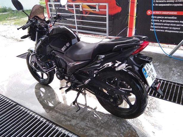 Мотоцикл Lifan kp 200 moto lifan2019 перший власник 200 кубовий