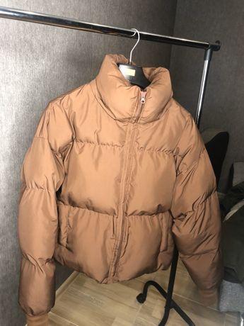 Зимняя куртка , Мужская
