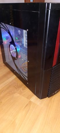 Komputer i2,9400/4gb/130gb win10