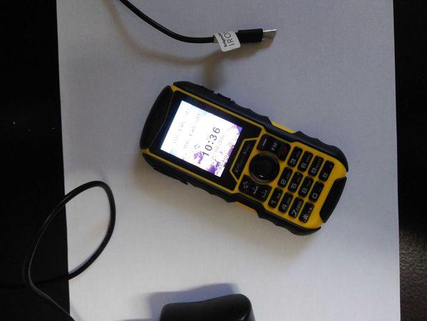 Telefon Kruger Matz