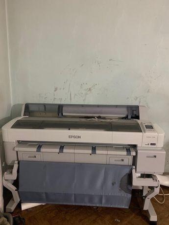 Принтер Epson SureColor T7200