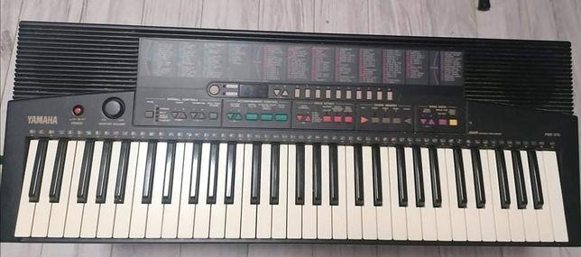 Keyboard Yamaha psr 215