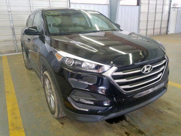 2017 Hyundai TUCSON SE из США!