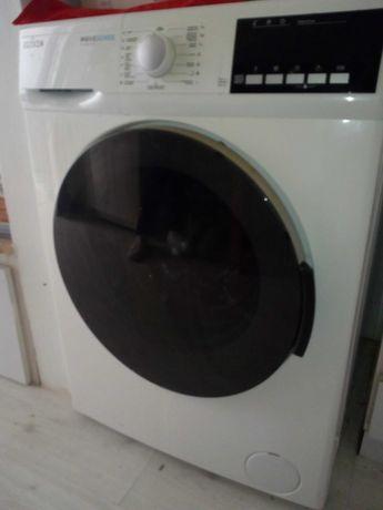 Máquina de lavar roupa bom estado
