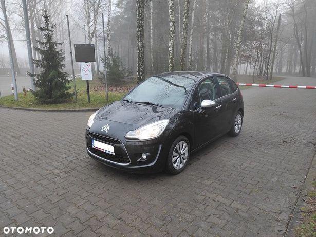 Citroën C3 Salon Polska * Bezwypadkowy *Panoramiczny Dach * Klimatronik*